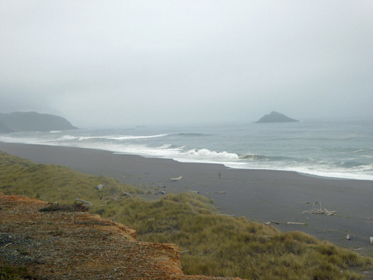 Surf Paradise Point Port Orford