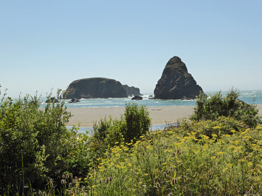 Whaleshead Beach OR