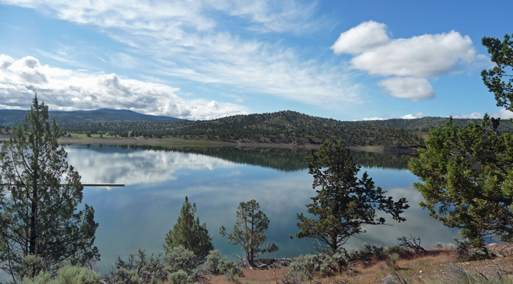 Prineville Reservoir SP OR